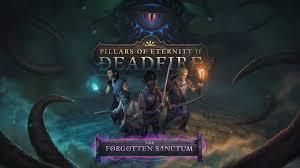 Pillars Eternity Deadfire Crack