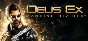 Deus Ex Mankind Divided Crack