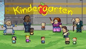 Kindergarten Crack