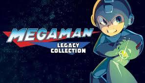 Mega Man Legacy Crack
