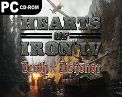 Hearts Iron 4 Death Dishonor Crack