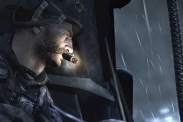 Modern Warfare 4 MW4 Capitán Price