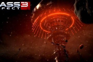 Mass Effect 3 DLC Omega