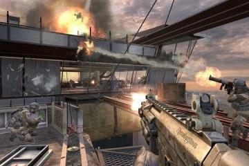 Call of Duty 10 Modern Warfare 4