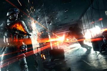 EA China Battlefield 4