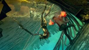 DmC: Devil May Cry reseteo de la saga