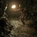 Panta Rhei, gráficos de PS4 y Xbox 720