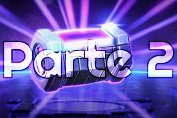 Crate del juego Heroes of the Storm