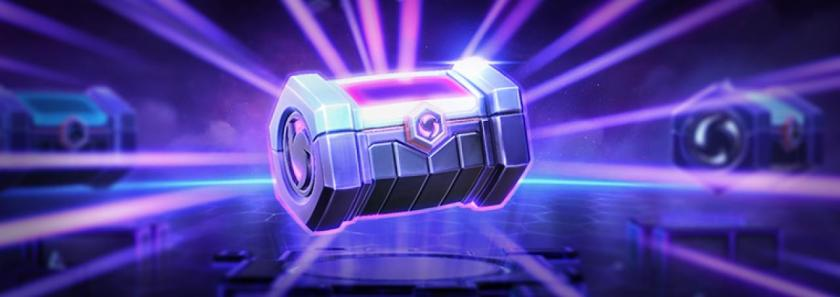 Lootbox en Heroes of the Storm