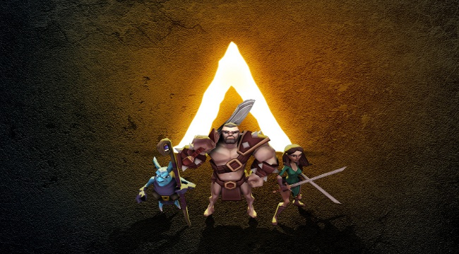 Games Fiends Arcane Legends Android Review
