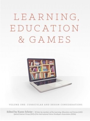 Learning, Education, and Games: Curricular and Design Considerations