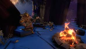 Outer Wilds crack