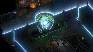 Pillars Of Eternity ii Deadfire The Forgotten Sanctum crack