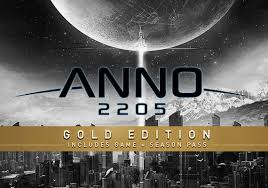 Anno 2205 Gold Edition crack