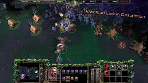 Warcraft iii Complete Crack