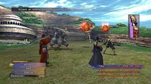 Final Fantasy x x 2 Hd Remaster crack