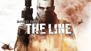 Spec Ops The Line Gog crack