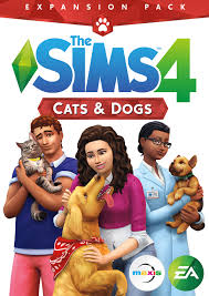 Sims 4 Cats Dogs Crack