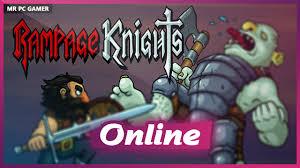 Rampage Knights Crack