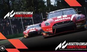 Assetto Corsa Update crack