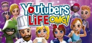 Youtubers Life Omg Plaza crack