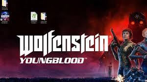 Wolfenstein Youngblood Crack