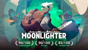 Moonlighter Crack