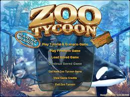 Zoo Tycoon Complete Crack