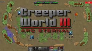 Creeper World 3 Arc Eternal Crack