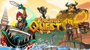 A Knights Quest Crack