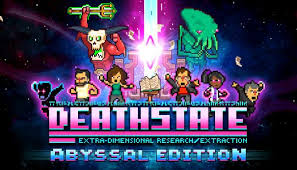 Deathstate Abyssal Crack