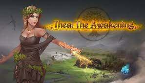 Thea The Awakening Crack