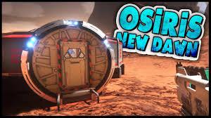 Osiris New Dawn Build crack