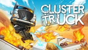 Clustertruck Crack