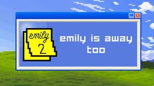 Emily Away Crack