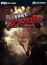 Fort Zombie Crack