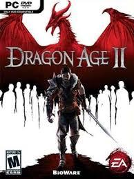 Dragon age ii Crack