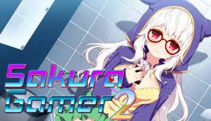 Sakura Gamer 2 Crack