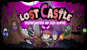 Lost Castle Crack