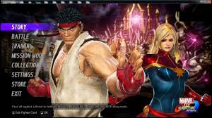 Marvel Vs Capcom Infinite Deluxe Crack