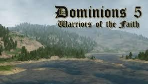 Dominions 5 Warriors Faith Crack