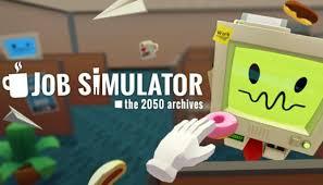 Job Simulator Crack