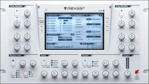 ReFX Nexus v2.2 VSTi RTAS DVDR -AiRISO [deepstatus]