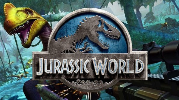 download Jurassic World The Game for windows