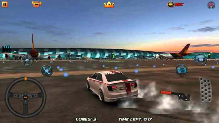 download Dubai Drift 2 free