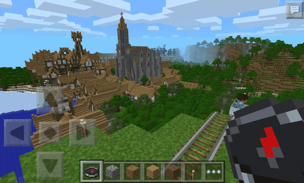 minecraft full version free for windows xp