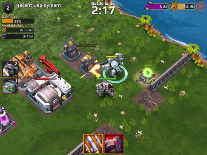 Dawn of Steel download free