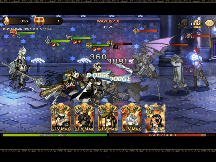 download Exos Saga free