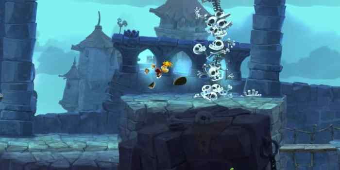 Rayman Adventures download windows