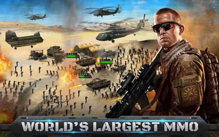 download Mobile Strike windows